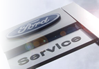 Wombourne Service - Ford Authorised Repairer