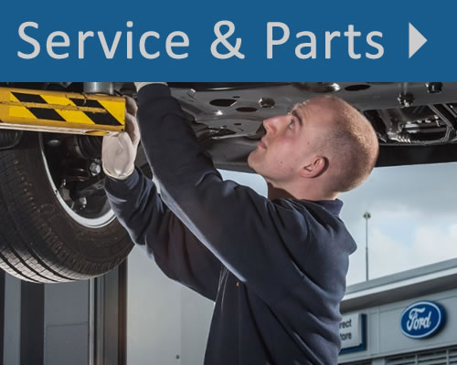 Service and Parts at Wombourne Ford Service | Wombourne | Wolverhampton | Dudley | Stourbridge | Oldbury | West Midlands